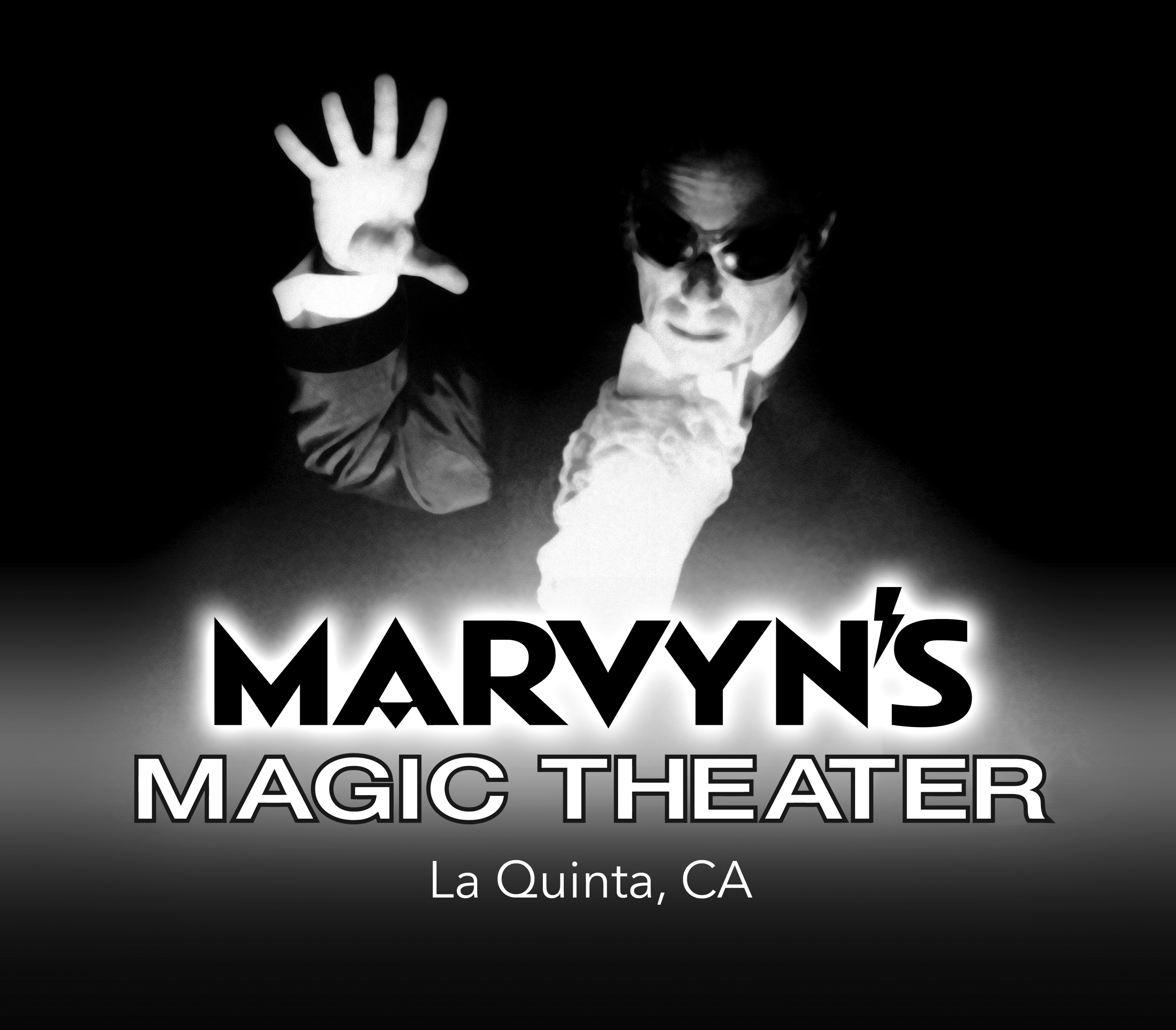 Magic Comedy Variety Theater in Palm Springs